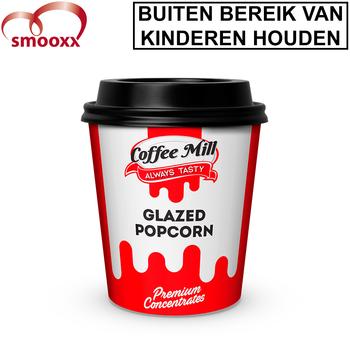 Coffee Mill - Glazed Popcorn (Aroma)