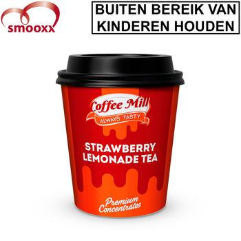 Coffee Mill - Strawberry Lemonade Tea (Aroma)