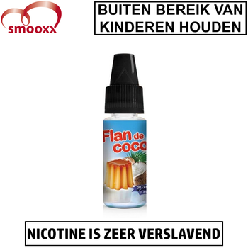 Drive Flavour - Flan De Coco (Aroma)