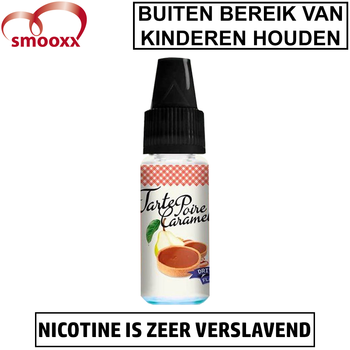 Drive Flavour - Tarte Poire Caramel (Aroma)