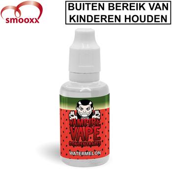 Vampire Vape - Watermelon (Aroma)