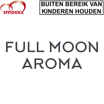 Full Moon Just Fruit Yellow (Aroma)