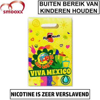 Big Mouth Viva Mexico (Aroma)