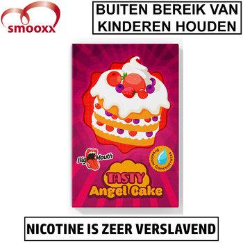 Big Mouth Angel Cake (Aroma)