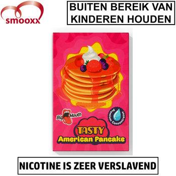 Big Mouth American Pancake (Aroma)