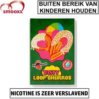Big Mouth Loop Churros (Aroma)