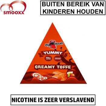 Big Mouth Creamy Toffee (Aroma)