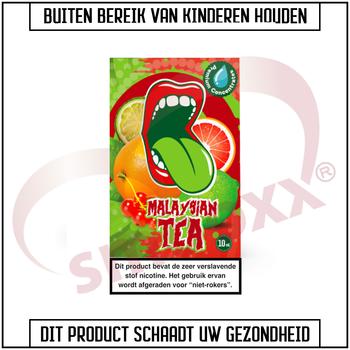 Big Mouth - Malaysian Tea (Aroma)