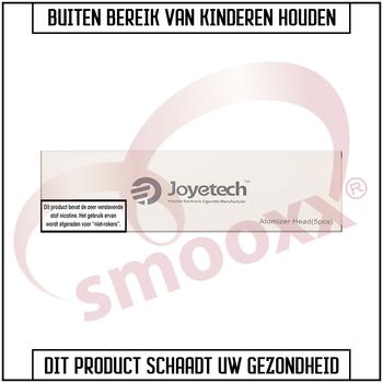 Joyetech Cubis/Cuboid/eGrip Ni200 Coils