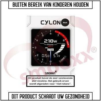 Smoant Cylon TC 218