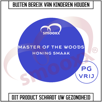 Smooxx Masters Of  The Woods (PG Vrij)