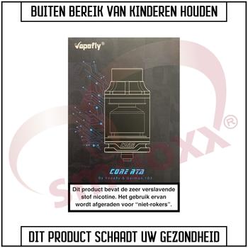 Vapefly Core RTA
