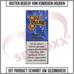 Coil Glaze - Berry Bluez 10ml 80VG