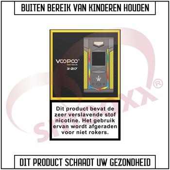 Voopoo - X-217 Mod