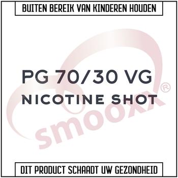 Herrlan 70/30 NicShot