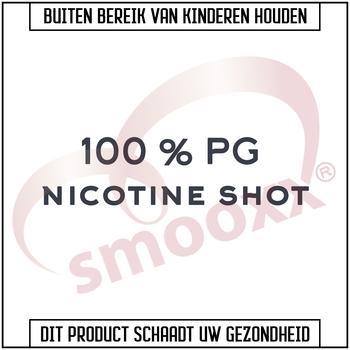 Herrlan 100% PG NicShot