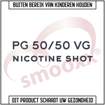 Herrlan 50/50 NicShot