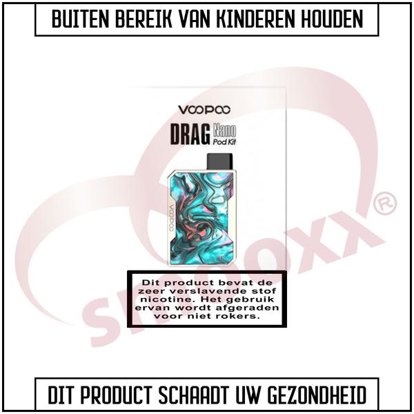 VOOPOO - Drag Nano Pod Kit