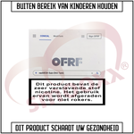 OFRF - NexMesh Sub-Ohm Tank