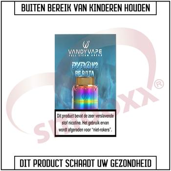 Vandy Vape - Pyro V2 BF RDTA