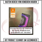 Geekvape - Aegis Legend Zeus Mod ( Limited Edition )