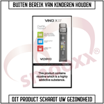 Voopoo - Vinci X Podmod