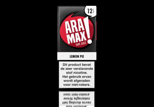 Aramax Aramax - Lemon Pie