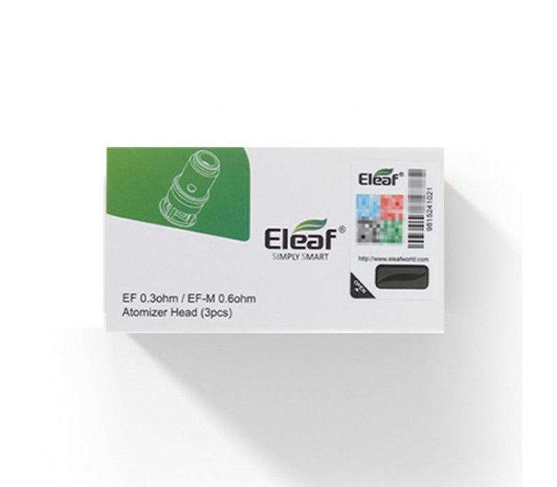 Eleaf EF Coil (EF-M) 0.6 Ohm