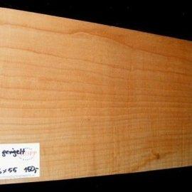 Softmaple, Guitar-Body, 560 x 236 x 55 mm, 4,5 kg