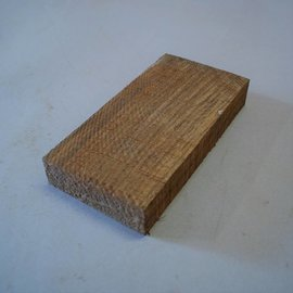 Ostindisch Palisander, Kopfplatte, ca. 150 x 75 x 23 mm