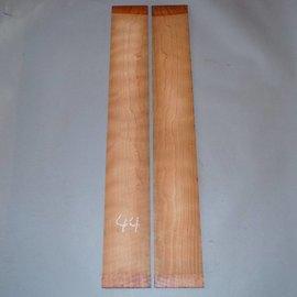 Redwood, Zargen, ca. 800 x 110 x 4 mm, spiegelbildlich