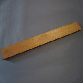 Brasil Cedro, Guitar Neck, approx. 700 x 85 x 26 mm