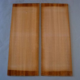 Sapeli Mahagony Bottoms, approx. 550 x 215 x 4,5 mm