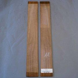 European Walnut Sides, approx. 800 x 110 x 3 mm
