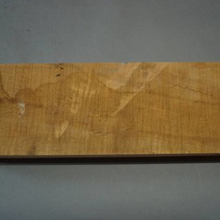 Anegre, Longhi Body, geriegelt, 550 x 180 x 48 mm, 2,9 kg, künstlich getrocknet
