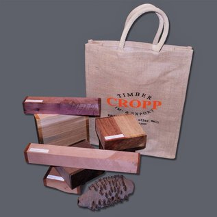 Cropp's Surprise bag