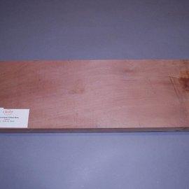 Plane Body, approx. 550 x 190 x 42 mm
