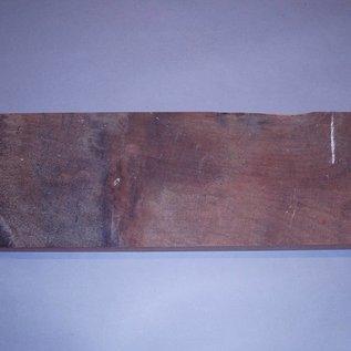 Platane Body, ca. 550 x 190 x 42 mm