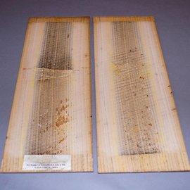 Rüster, Böden B-Qualität, ca. 520 x 200 x 4,5 mm