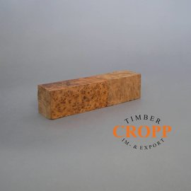 Thuja Burl dimension
