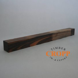 Macassar Ebony dimension