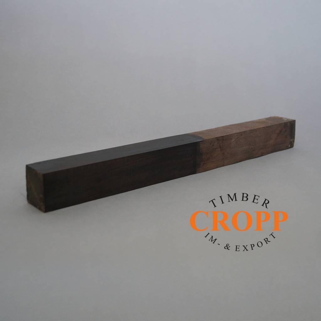Ebenholz ist ein Bild