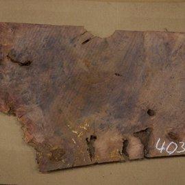 Namamau Tischplatte, 16,8 kg, 900 x 470 x 40 mm