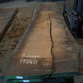 Bubinga Tischplatte, ca. 4200 x 1050 x 80 mm