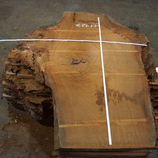 Sapeli Mahagoni Tischplatte, ca. 2200 x 1600 x 52 mm