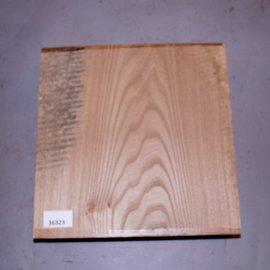 Elm, approx. 270 x 270 x 52mm, 2,2 kg