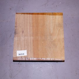 Elm, approx. 190 x 195 x 52mm, 1,4 kg