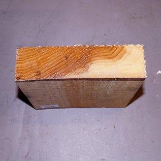 Rüster, ca. 190 x 195 x 52mm, 1,4 kg