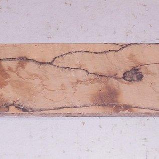 Zirikote Griffbrett ca. 530 x 70 x 9 mm, 0,35 kg
