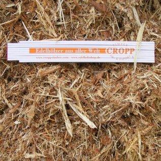 Cropp folding rule